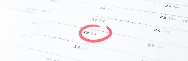 FECHAS IMPORTANTES ASIR 2 JUNIO 2021